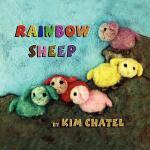 【预订】Rainbow Sheep