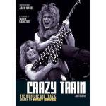 【预订】Crazy Train: The High Life and Tragic Death of Randy