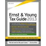 【预订】Ernst & Young Tax Guide
