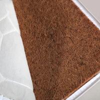 椰棕床垫棕垫1.8米儿童双人1.5棕榈硬学生1.2折叠床垫 1