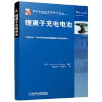 国际制造业先进技术译丛-锂离子充电电池[日]Kazunori Ozawa;赵铭机械工业出版社9787111470588【