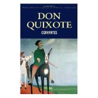 Don Quixote (trans Smollett)
