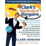 【预订】Clark's Big Book of Bargains