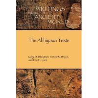 【预订】The Ahhiyawa Texts