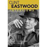 【预订】Clint Eastwood: Interviews