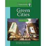 【预订】Green Cities: An A-To-Z Guide