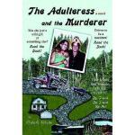【预订】The Adulteress and the Murderer