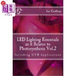 【中商海外直订】Led Lighting Essentials as It Relates to Photosynth