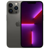 Apple �O果 iPhone 13 Pro 5G手�C 石墨色 全�W通 128GB