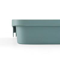 厨房塑料龙头水池置物架挂墙收纳袋挂袋沥水架