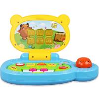 学习电脑婴儿点读早教机宝宝玩具0-3岁