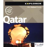 【预订】Qatar Mini Visitors' Guide