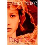 【全新直发】First Test Tamora Pierce(塔玛拉・皮尔斯) 9780375829055 Rando