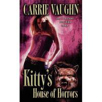 【预订】Kitty's House of Horrors