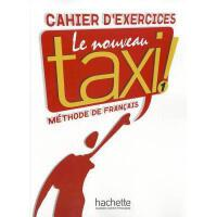 【预订】Le Nouveau Taxi Level 1 Workbook