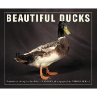 【预订】Beautiful Ducks: Portraits of Champion Breeds