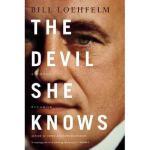 【预订】The Devil She Knows Y9781250007599