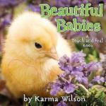 【预订】Beautiful Babies