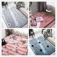 卧室茶几垫床边客厅地毯地垫儿童飘窗垫满铺欧式
