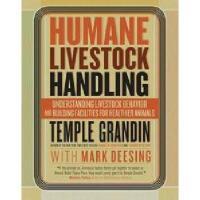 【预订】Humane Livestock Handling