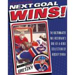 【预订】Next Goal Wins!: The Ultimate NHL Historian's