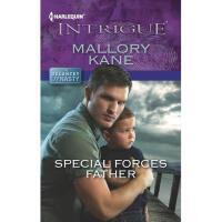 【预订】Special Forces Father
