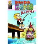 【预订】Richie Rich Gems: Treasures