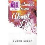 【中商海外直订】Inspirational Poems about Life