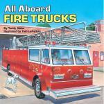 【预订】All Aboard Fire Trucks