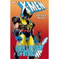 【预订】Wolverine/Gambit