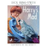 【预订】Harry's Mad