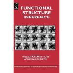 【预订】Functional Structure Inference