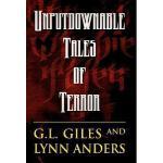 【预订】Unputdownable Tales of Terror