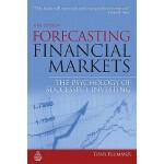 【预订】Forecasting Financial Markets: The Psychology of Succes