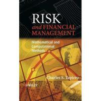 【预订】Risk And Financial Management - Mathematical And