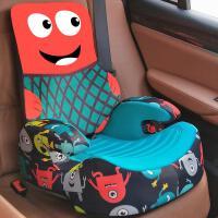 儿童座椅增高垫汽车用宝宝坐垫3-12岁车载简易便携式大童