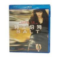 正版现货包发票蓝光DVD 特工绍特 DVD蓝光 安吉丽娜朱莉