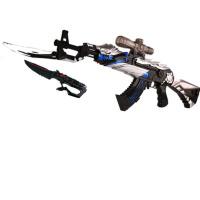 20180601230604114玩具穿越火线英雄武器AK47火麒麟雷神无影可发射小孩水弹抢
