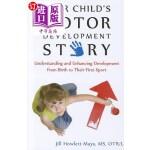 【中商海外直订】Your Child's Motor Development Story: Understanding