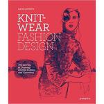 【全新直发】Knitwear Fashion Design: The Secrets of Drawing Prest