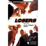 【预订】The Losers, Book One