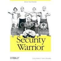 【预订】Security Warrior