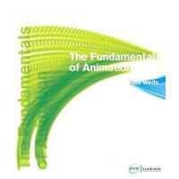 【预订】The Fundamentals of Animation