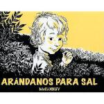 【预订】Arandanos Para Sal
