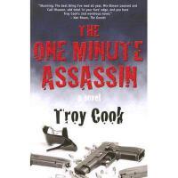 【预订】The One Minute Assassin