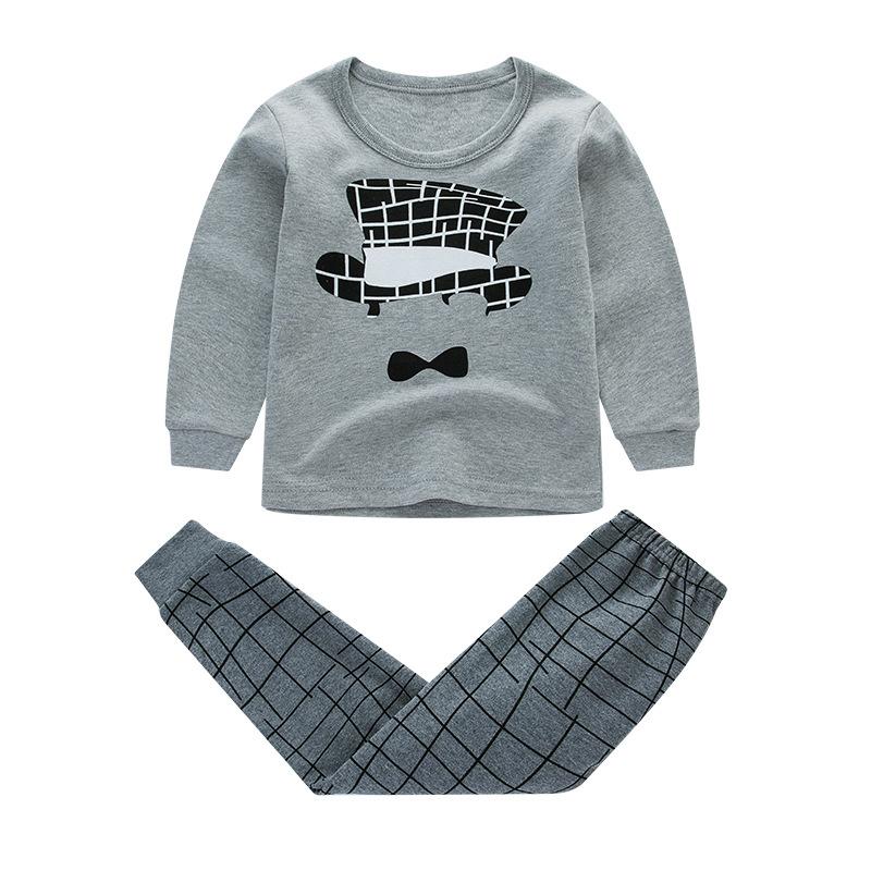 儿童内衣套装棉女童睡衣女宝宝棉保暖内衣男童秋衣秋裤套装 发货周期:一般在付款后2-90天左右发货,具体发货时间请以与客服协商的时间为准