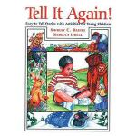 【预订】Tell It Again!: Easy-To-Tell Stories with Activities