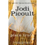 【中商原版】完全真相(小说)英文原版 Plain Truth Jodi Picoult Pocket Books