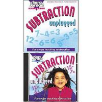 【预订】Subtraction Unplugged [With CD]