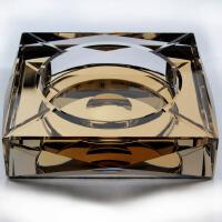 烟灰缸 创意欧式大号家用烟缸